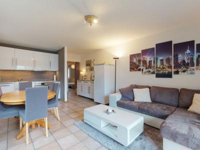 Appartement avec balcon à Morgins image 1