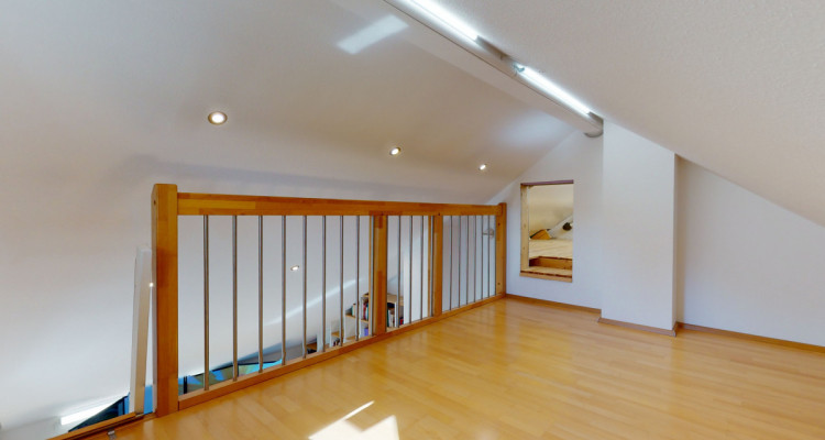 Maison et studio indépendant avec vue imprenable sur le lac à Lutry image 8