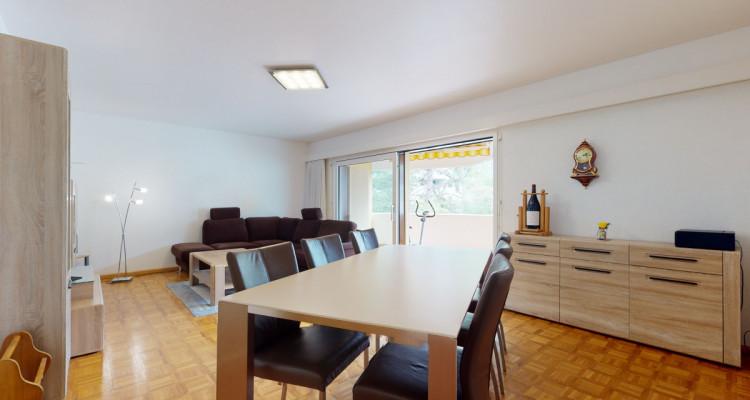 Appartement de 4.5 pièces avec grand balcon image 5