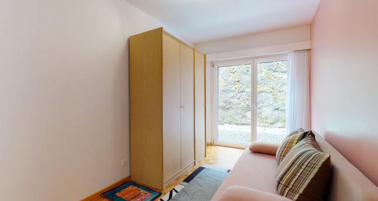 Appartement de 4.5 pièces avec grand balcon image 10