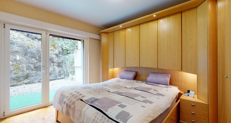 Appartement de 4.5 pièces avec grand balcon image 11