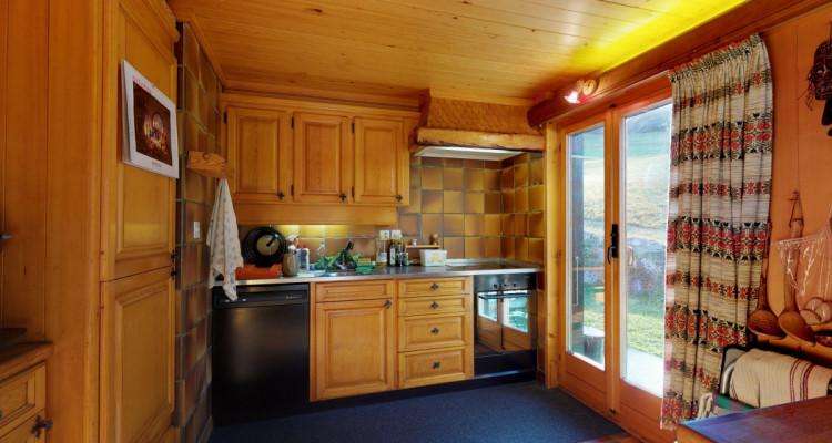 En exclusivité Joli chalet avec appartement indépendant et belle vue image 5
