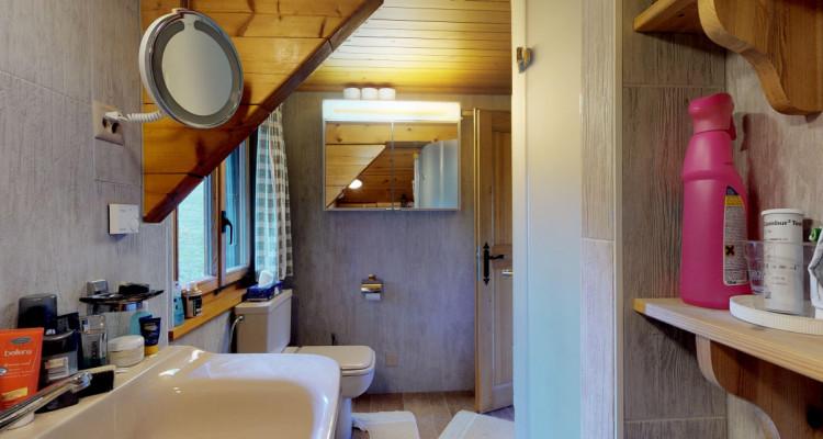 En exclusivité Joli chalet avec appartement indépendant et belle vue image 7