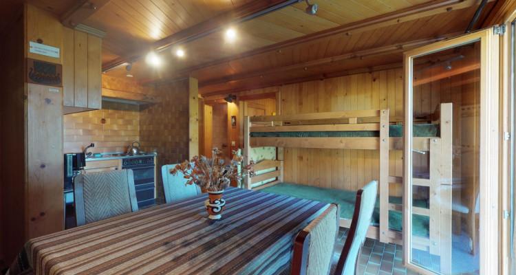En exclusivité Joli chalet avec appartement indépendant et belle vue image 9