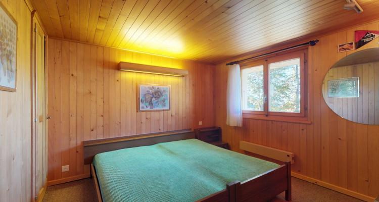 En exclusivité Joli chalet avec appartement indépendant et belle vue image 10