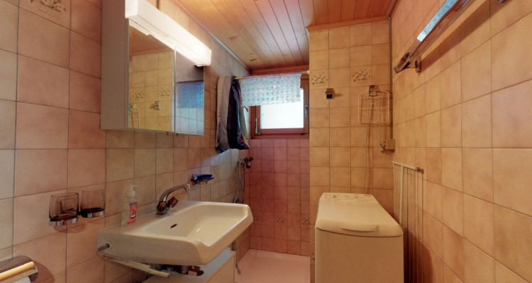 En exclusivité Joli chalet avec appartement indépendant et belle vue image 11