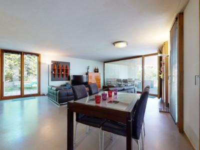 Magnifique loft modulable avec terrasse couverte et jardin privatif image 1
