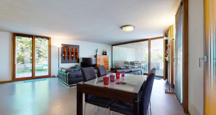 Magnifique appartement avec terrasse couverte et jardin privatif ! image 5