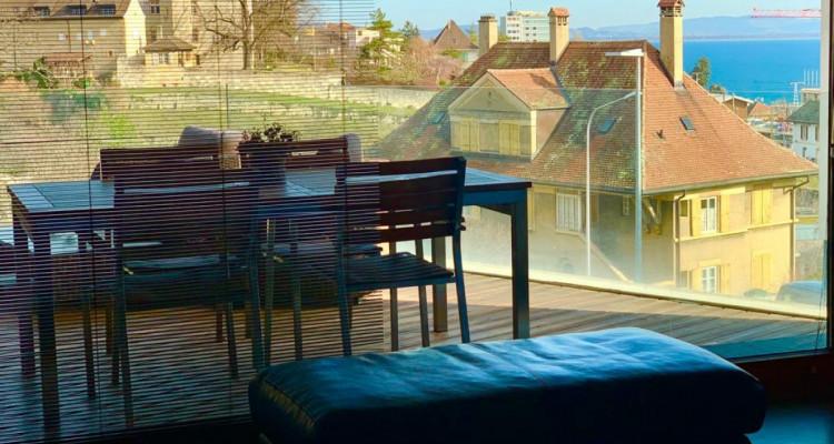 Magnifique appartement avec terrasse couverte et jardin privatif ! image 3