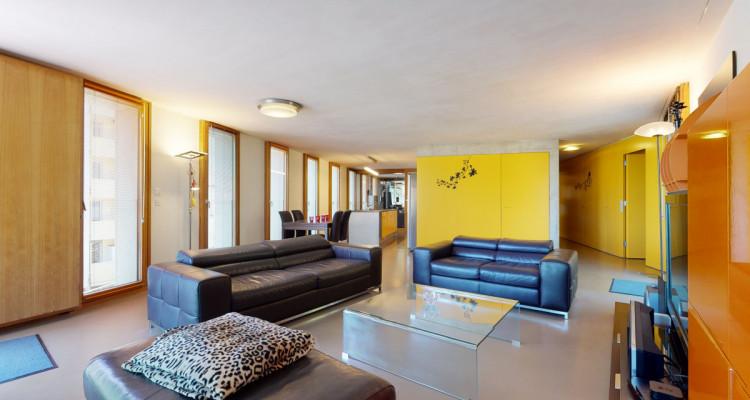 Magnifique appartement avec terrasse couverte et jardin privatif ! image 6