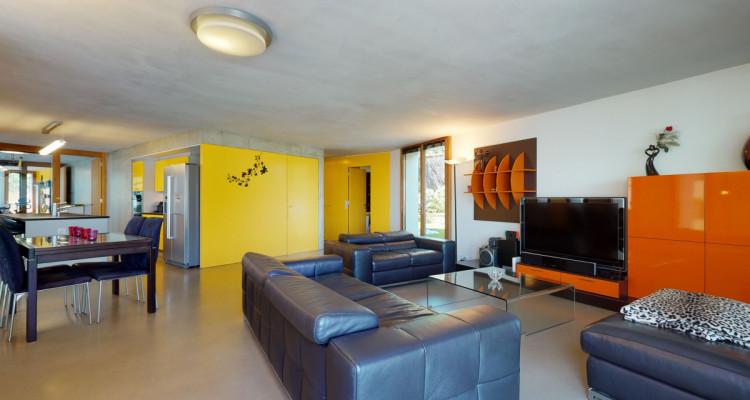 Magnifique appartement avec terrasse couverte et jardin privatif ! image 7