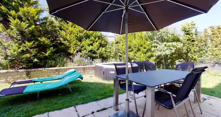 Magnifique appartement avec terrasse couverte et jardin privatif ! image 8