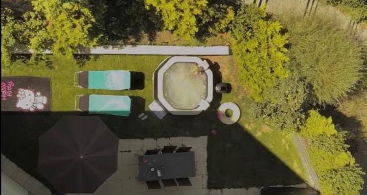 Magnifique appartement avec terrasse couverte et jardin privatif ! image 9