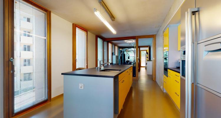 Magnifique appartement avec terrasse couverte et jardin privatif ! image 10