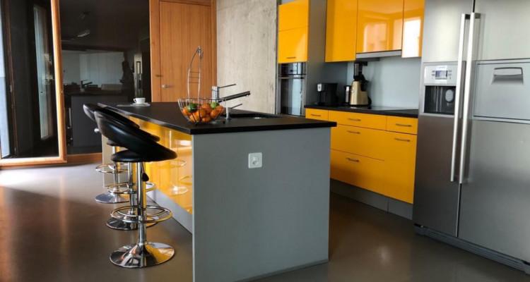 Magnifique appartement avec terrasse couverte et jardin privatif ! image 11