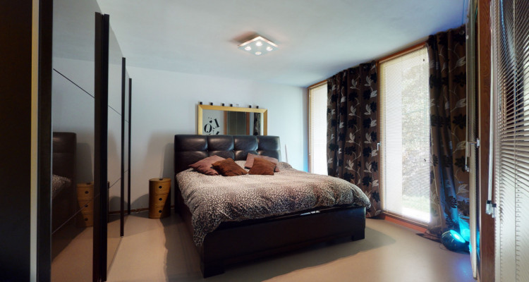 Magnifique appartement avec terrasse couverte et jardin privatif ! image 12