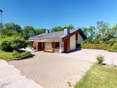 Grande maison avec jardin à Tatroz, commune d?Attallens image 1