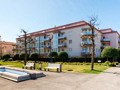 Quartier des Fontaines / Collège Champittet image 1