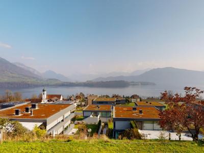 Einmaliges Panorama über den Vierwaldstättersee und die Berge image 1