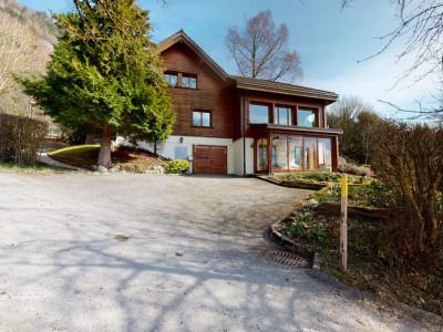 En exclusivité Magnifique villa avec très belle vue dégagée image 1