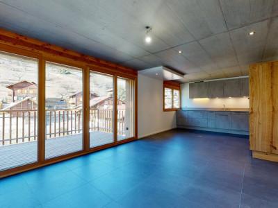 Exclusivité Magnifique attique neuf en duplex avec vue panoramique image 1