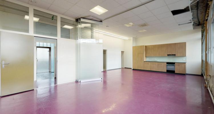Espace de  locaux modulables à aménager au 1er étage image 6