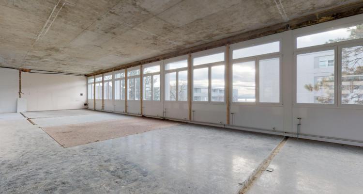 Espace de  locaux modulables à aménager au 1er étage image 7