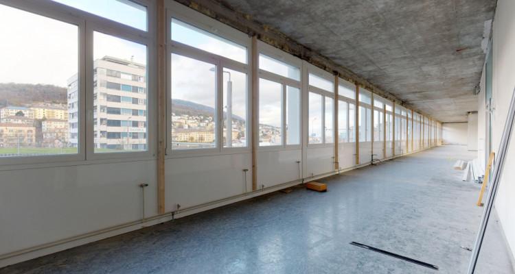 Espace de  locaux modulables à aménager au 1er étage image 8