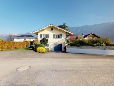 En exclusivité: Magnifique villa avec belle vue et studio indépendant image 1