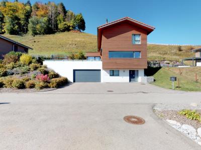 En exclusivité: Magnifique maison familiale de haut standing image 1