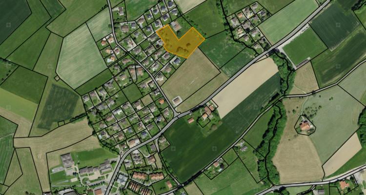 Nouveau projet SAVIGNY - villas jumelles modernes - vente sur plan image 6