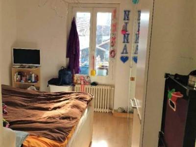 Bel appartement / 2 chambres / 1 salle de bain / jardin  image 1
