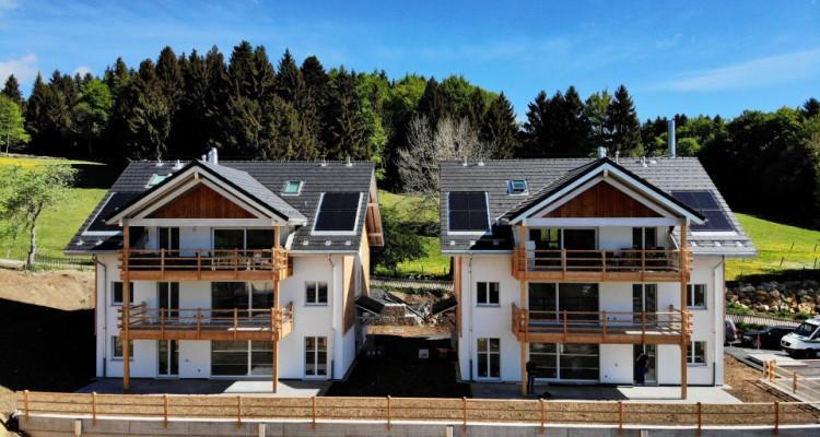Appartements 4,5 pièces neufs à Saint-Cergue image 1