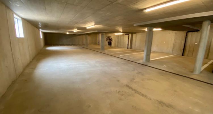 Appartements 4,5 pièces neufs à Saint-Cergue image 8