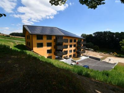 Magnifique appartement neuf de 3.5 pièces avec balcon dans quartier sympa à 10 minutes de Neuchâtel image 1