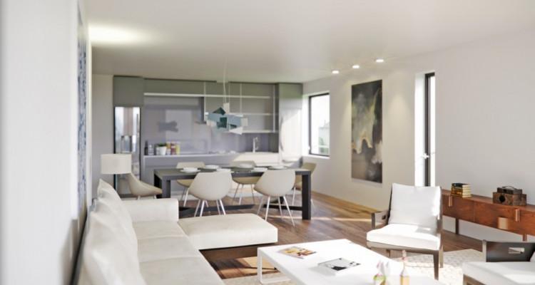 FOTI IMMO - Appartement de 2,5 pièces avec terrasse/jardin ! image 2