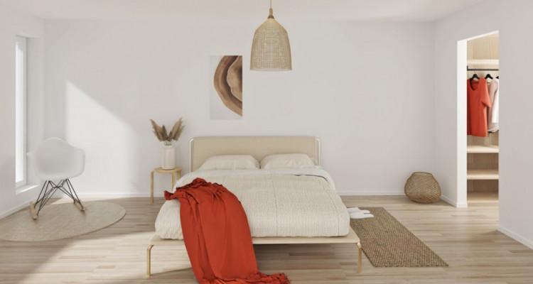 FOTI IMMO - Appartement de 2,5 pièces avec terrasse/jardin ! image 3