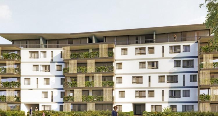 FOTI IMMO - Appartement de 2,5 pièces avec terrasse/jardin ! image 4