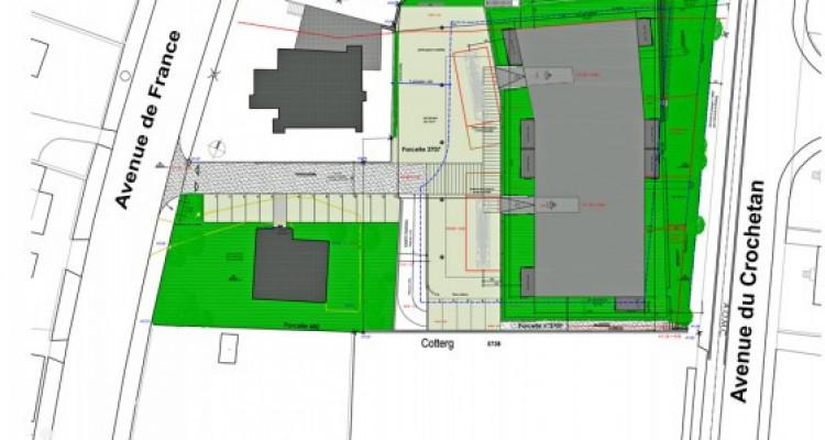 FOTI IMMO - Appartement de 2,5 pièces avec terrasse/jardin ! image 7