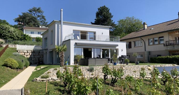 Magnifique maison individuelle avec jardin ! image 1