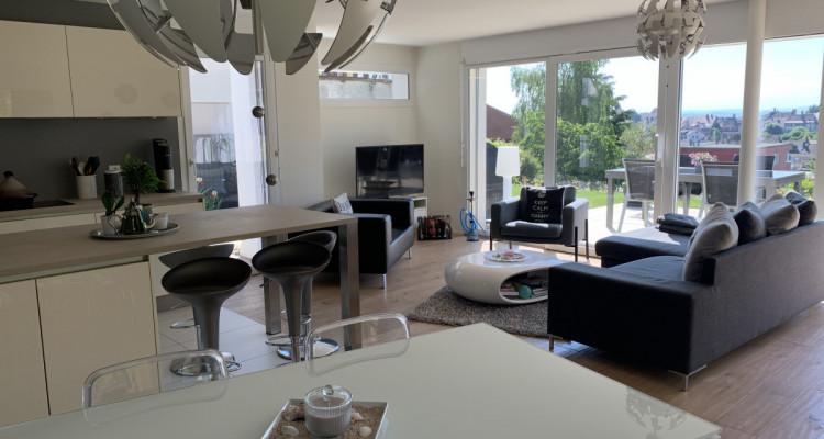 Magnifique maison individuelle avec jardin ! image 3