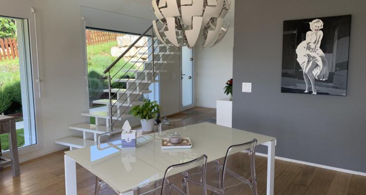 Magnifique maison individuelle avec jardin ! image 7