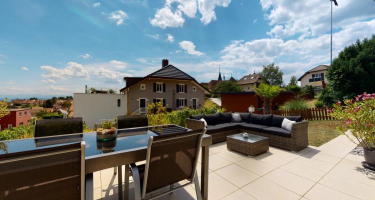 Magnifique maison individuelle avec jardin ! image 8