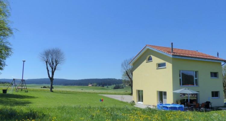 Loin du stress ambient, pour couple à la retraite ou famille nombreuse cette maison est pour vous ! image 15
