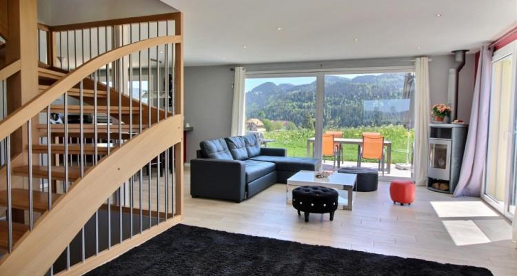Loin du stress ambient, pour couple à la retraite ou famille nombreuse cette maison est pour vous ! image 4
