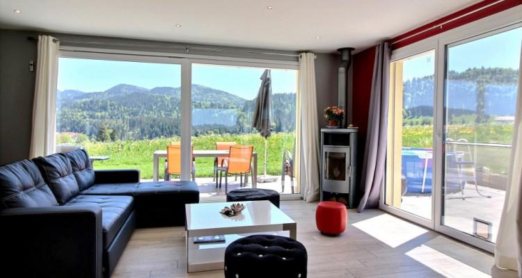 Loin du stress ambient, pour couple à la retraite ou famille nombreuse cette maison est pour vous ! image 7