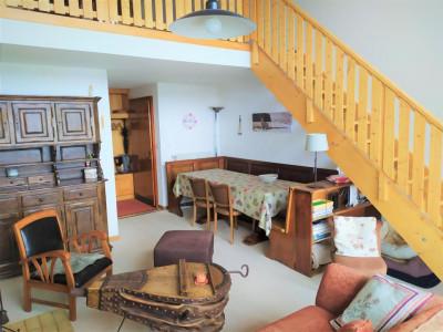 Magnifique duplex en attique avec vue panoramique image 1