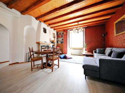 Magnifique appart meublé 3 p / 1 chambre / 1 SDB / terrasse image 1
