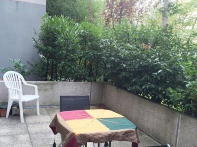 Appartement meublé de 2 pièces avec terrasse image 1
