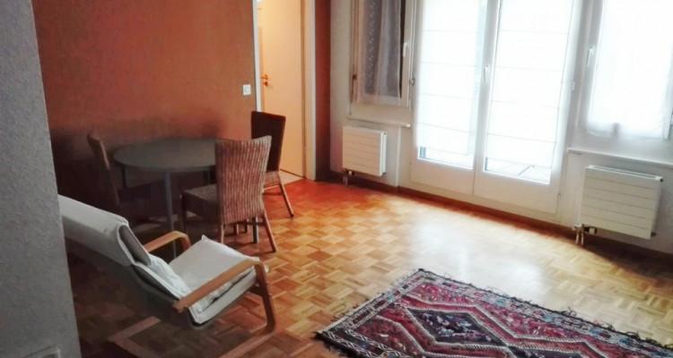 Appartement meublé de 2 pièces au Petit-Saconnex  image 2